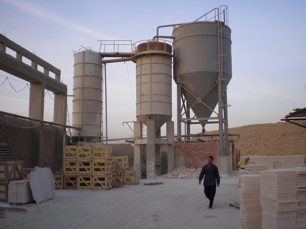 Переработка производственной воды Египет<br />